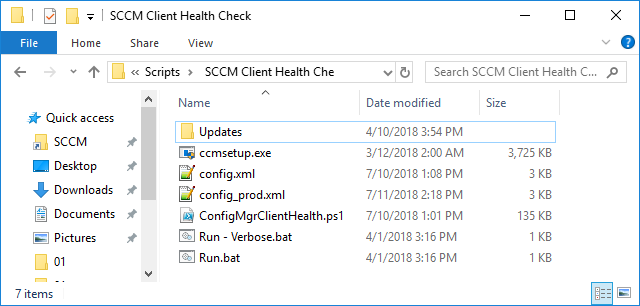 How I Learned to Love The Client Health Script – Dam Good Admin